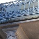 Detail Balcony