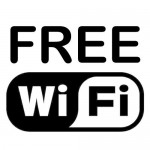 Free-Wifi at Les Bardons
