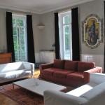 Lounge Chateau Les Bardons