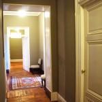 Corridor first floor