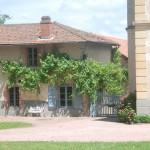 Sidebuilding at Les Bardons