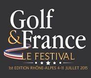 Golf France a Rhone Alpes