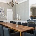 Decoration dinning-room